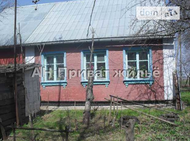 одноэтажный дом, 69 кв. м, кирпич. Продажа в Бричковке (Полтавская обл.) фото 1