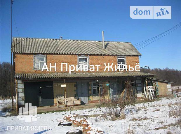 двухэтажный дом, 60 кв. м, кирпич. Продажа в Буланово (Полтавская обл.) фото 1