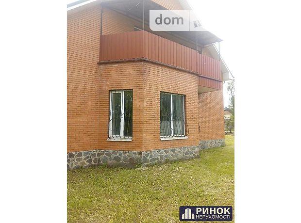 двухэтажный дом, 220 кв. м, кирпич. Продажа в Полтаве район Дублянщина фото 2