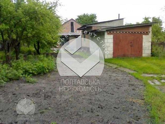 Продажа дома, 71м², Полтава, c.Дублянщина