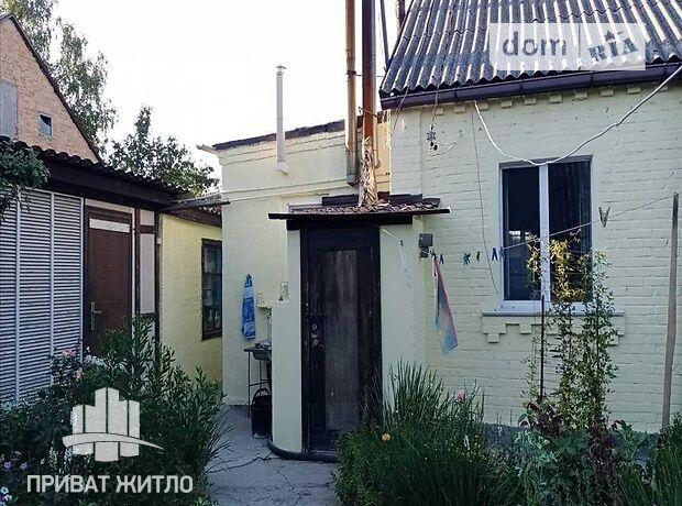 одноэтажный дом, 130 кв. м, кирпич. Продажа в Гожулах (Полтавская обл.) фото 1