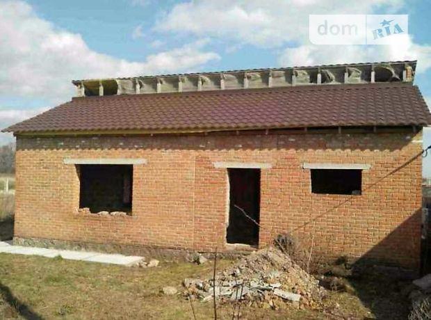 одноэтажный дом, 100 кв. м, керамзитобетон. Продажа в Гожулах (Полтавская обл.) фото 1