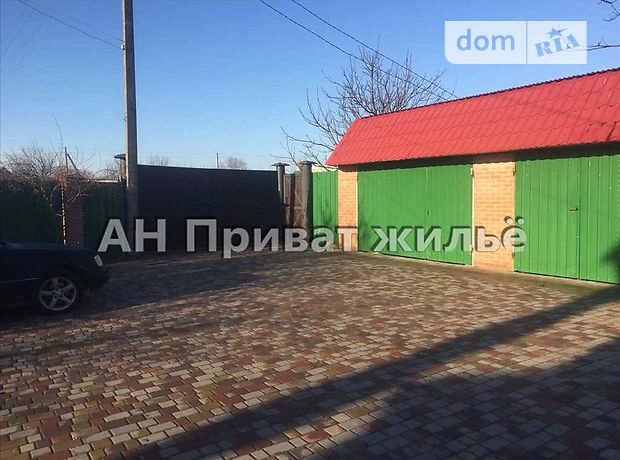 двухэтажный дом, 350 кв. м, кирпич. Продажа в Гожулах (Полтавская обл.) фото 1