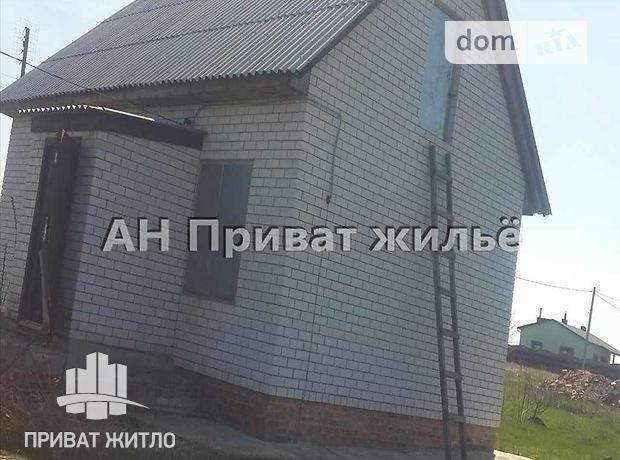 одноэтажный дом, 55 кв. м, кирпич. Продажа в Гожулах (Полтавская обл.) фото 1