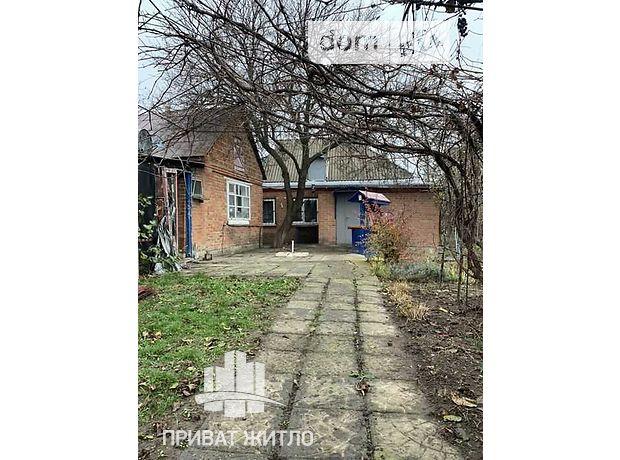 одноэтажный дом, 70 кв. м, кирпич саманный. Продажа в Гожулах (Полтавская обл.) фото 1