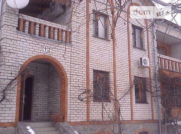 двухэтажный дом, 222.6 кв. м, кирпич. Продажа в Полтаве район Горбаневка фото 1