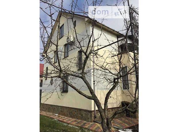 двухэтажный дом, 210 кв. м, кирпич. Продажа в Полтаве район Горбаневка фото 1