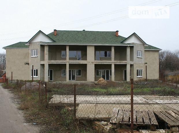 двухэтажный дом с террасой, 547 кв. м, кирпич. Продажа в Полтаве район Горбаневка фото 1
