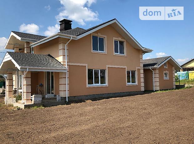 Продажа дома, 207м², Полтава, р‑н.ГРЛ