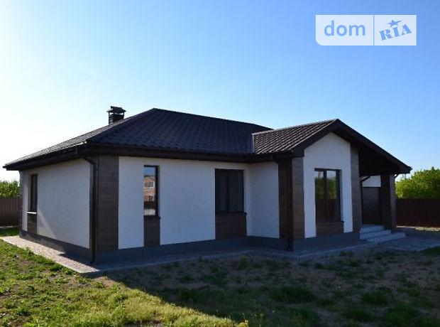 Продажа дома, 135м², Полтава, р‑н.ГРЛ