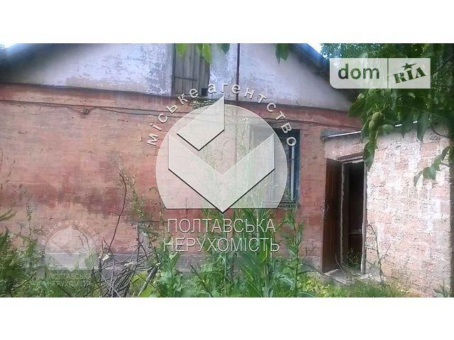 Продажа дома, 34м², Полтава, р‑н.Институт связи