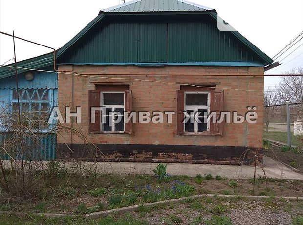 Продажа дома, 52м², Полтава, р‑н.Институт связи
