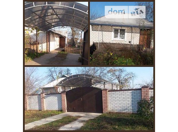 Продажа дома, 90м², Полтава, Жовтнева 42