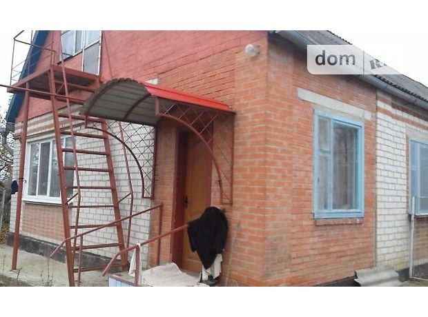Продажа дома, 72м², Полтава, c.Жуки