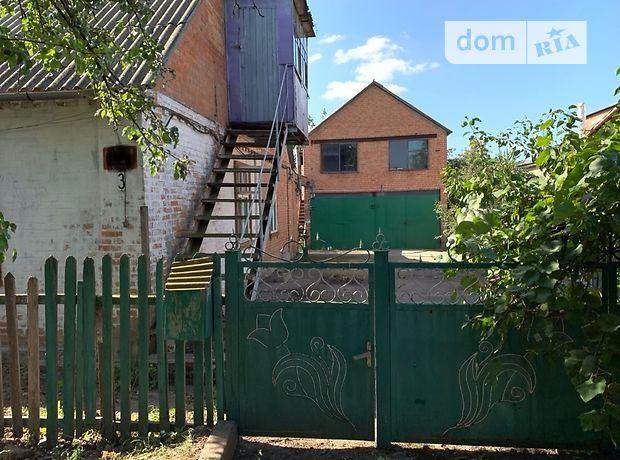 двухэтажный дом с мансардой, 103 кв. м, кирпич. Продажа в Полтаве район Климовка фото 1