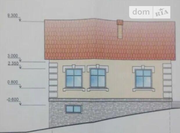 двухэтажный дом с садом, 220 кв. м, монолитно-блочный. Продажа в Полтаве район Кобыщаны фото 2