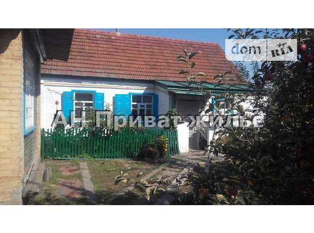 одноэтажный дом, 115 кв. м, кирпич саманный. Продажа в Коваловке (Полтавская обл.) фото 1