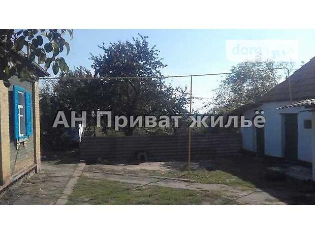 одноэтажный дом, 113 кв. м, дерево и кирпич. Продажа в Коваловке (Полтавская обл.) фото 1
