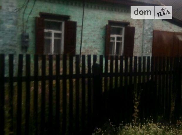 одноэтажный дом, 43 кв. м, кирпич саманный. Продажа в Коваловке (Полтавская обл.) фото 1