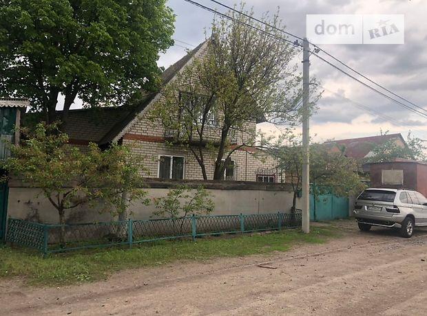 двухэтажный дом с камином, 130 кв. м, кирпич. Продажа в Коваловке (Полтавская обл.) фото 1