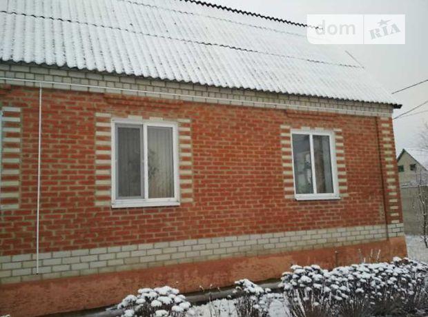 двухэтажный дом, 200 кв. м, кирпич. Продажа в Коваловке (Полтавская обл.) фото 1