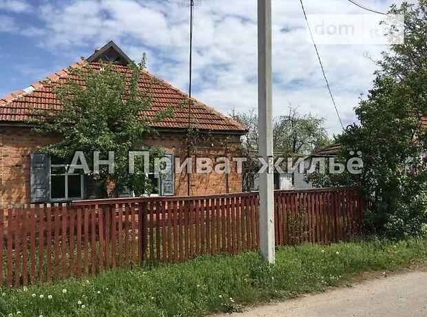 одноэтажный дом, 70 кв. м, кирпич. Продажа в Коваловке (Полтавская обл.) фото 1