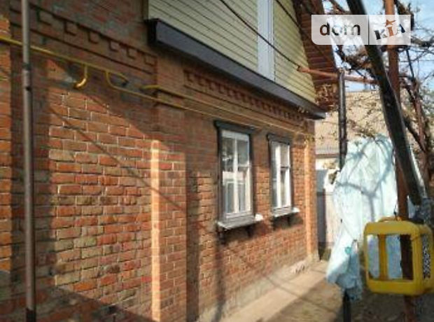 одноэтажный дом с садом, 65 кв. м, кирпич. Продажа в Коваловке (Полтавская обл.) фото 1