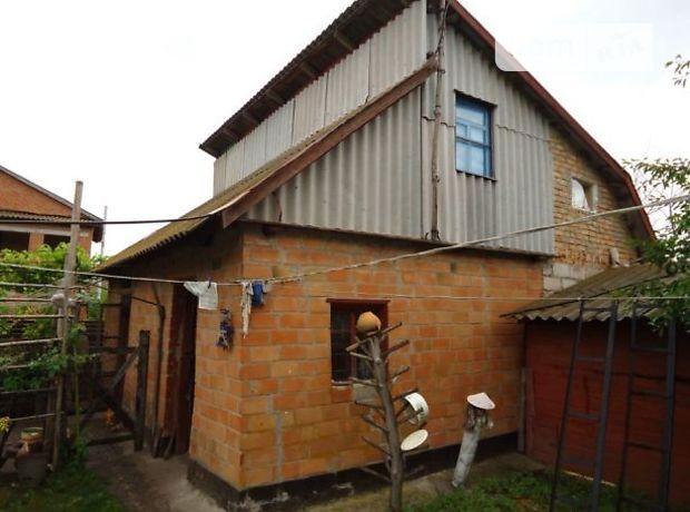 Продажа дома, 50м², Полтава, c.Ковалевка