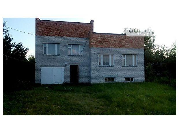 Продаж будинку, 180м², Полтава, c.Кротенки, Луговая