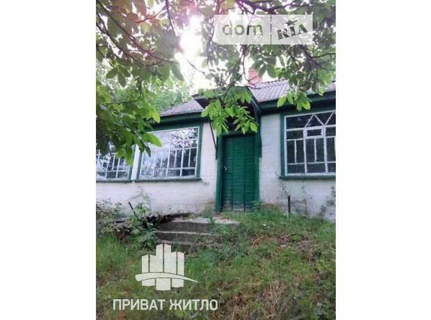 одноэтажный дом, 60 кв. м, кирпич. Продажа в Кротенках (Полтавская обл.) фото 1
