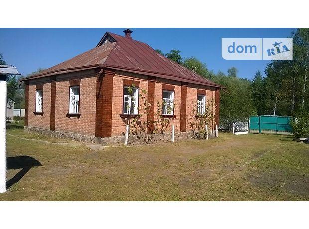 Продажа дома, 100м², Полтава, c.Кротенки