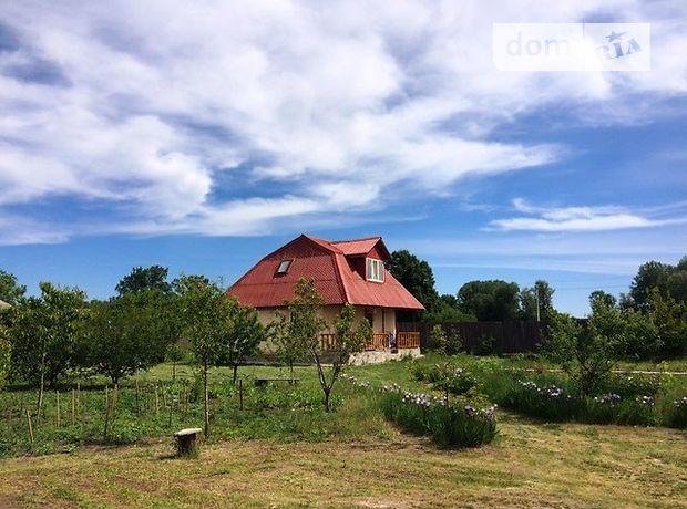 Продажа дома, 92м², Полтава, c.Кротенки