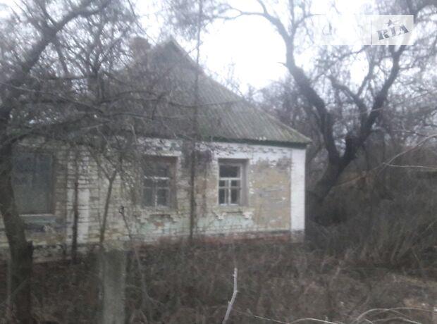 одноэтажный дом, 48 кв. м, кирпич. Продажа в Куликове (Полтавская обл.) фото 1