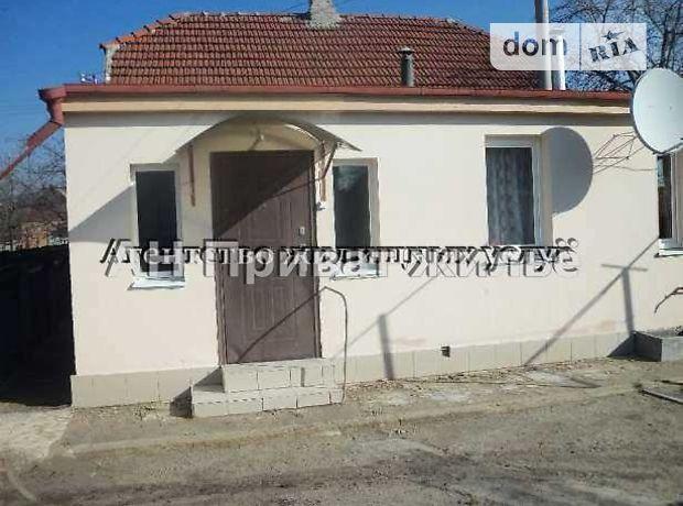 Продажа дома, 58м², Полтава, р‑н.Лесок, Озерная улица, дом 1