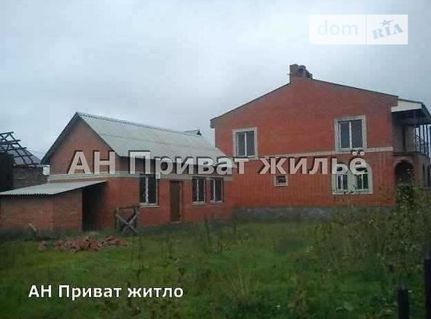 Продажа дома, 290м², Полтава, р‑н.Лесок