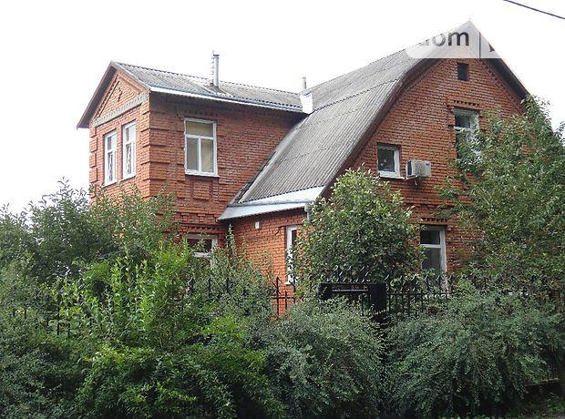 двухэтажный дом с садом, 187 кв. м, кирпич. Продажа в Малом Тростянце (Полтавская обл.) фото 1