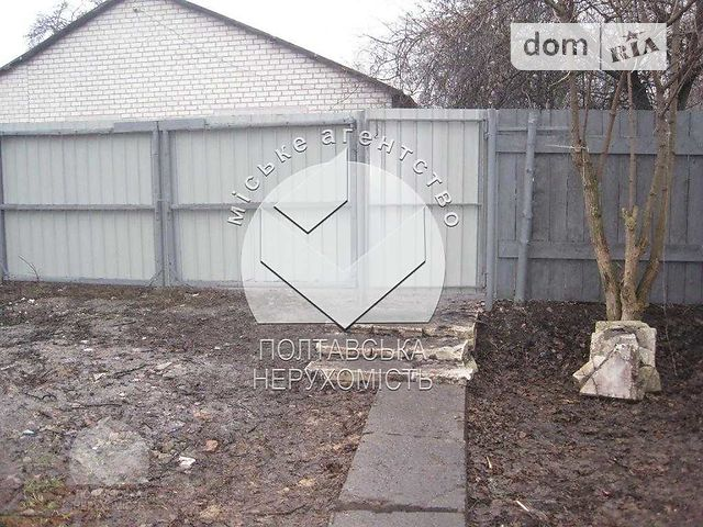 Продажа дома, 34м², Полтава, р‑н.Мотель
