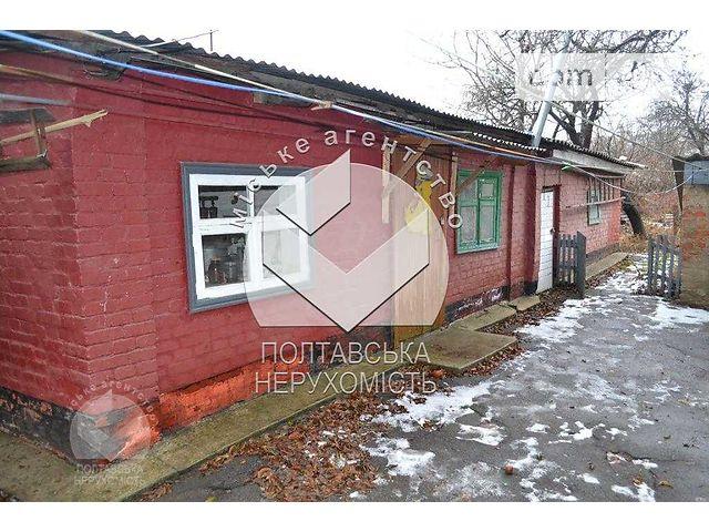 Продажа дома, 38м², Полтава, р‑н.Мотель