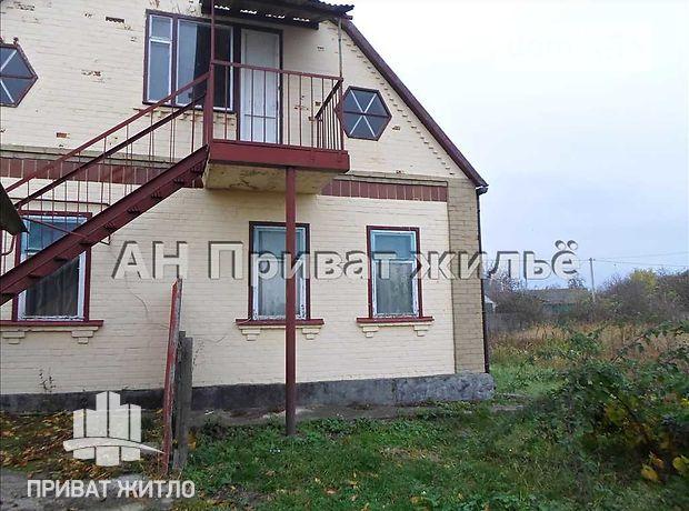 одноэтажный дом, 116.3 кв. м, кирпич. Продажа в Мыльцах (Полтавская обл.) фото 1