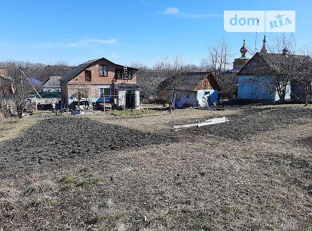 двухэтажный дом с садом, 130 кв. м, кирпич. Продажа в Мыльцах (Полтавская обл.) фото 1