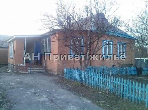 Продажа дома, 77м², Полтава, c.Нижние Млыны