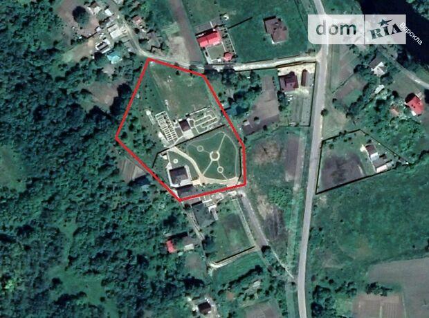 одноэтажный дом с камином, 190 кв. м, кирпич. Продажа в Петровке (Полтавская обл.) фото 1
