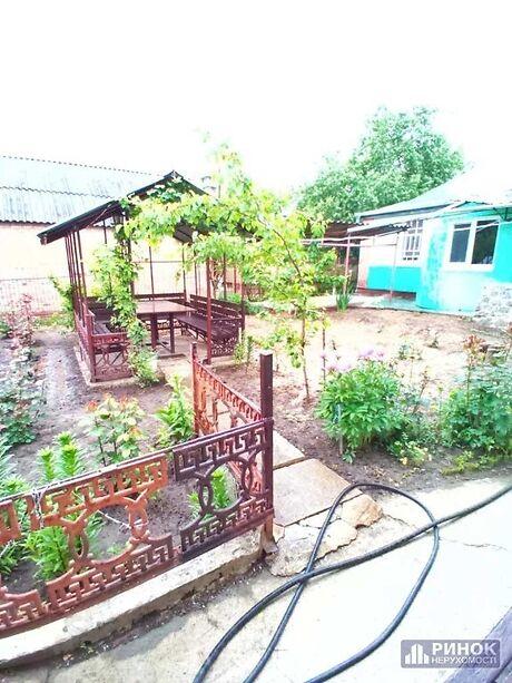 одноэтажный дом с садом, 85 кв. м, кирпич. Продажа в Полтаве район Подол фото 1
