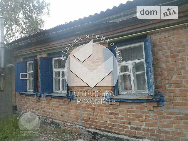 Продажа дома, 30м², Полтава, р‑н.Подол