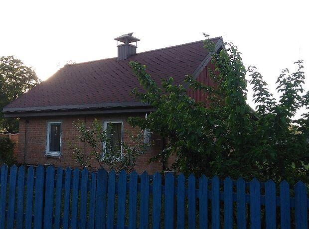 одноэтажный дом с садом, 66 кв. м, кирпич. Продажа в Полтаве район Подольский фото 1