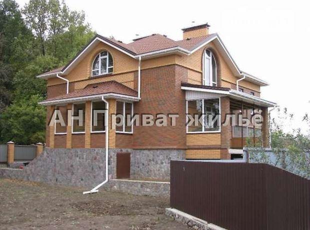 Продажа дома, 306м², Полтава, р‑н.Половки, Половка улица, дом 1