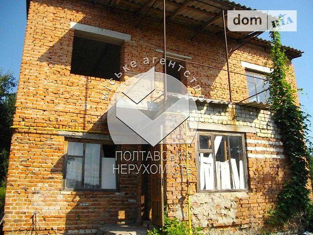 Продажа дома, 160м², Полтава, р‑н.Половки