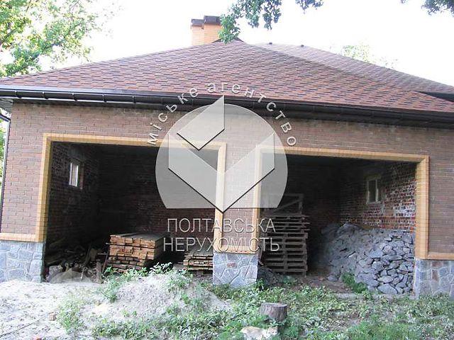 Продажа дома, 296м², Полтава, р‑н.Половки