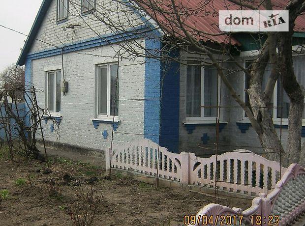 Продажа дома, 68м², Полтава, р‑н.Полтава