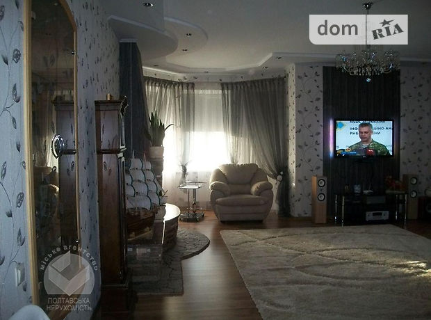 Продажа дома, 300м², Полтава, р‑н.Рыбцы
